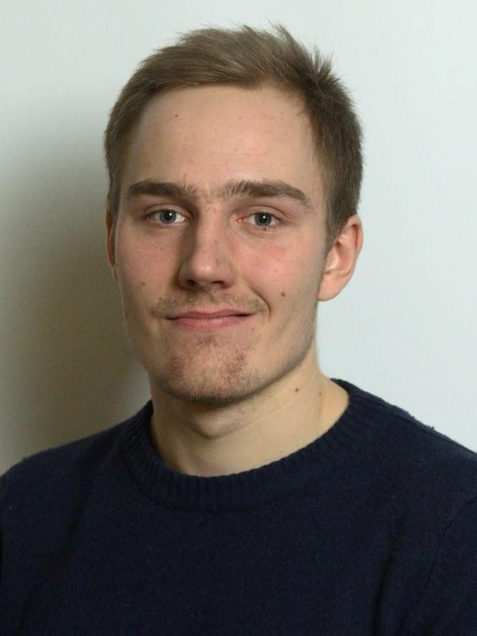 Markus Toikka